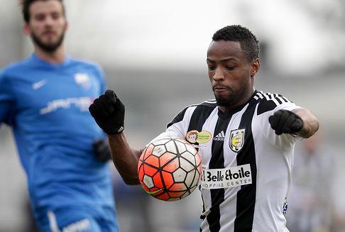 Football / Après Etzella - Jeunesse: Une première réussie pour Hugo Fernandes