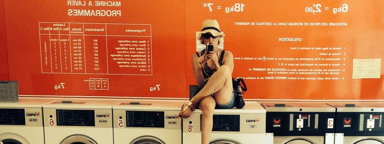 Bientôt, on pourrait ne plus laver son linge sale en famille. Mais dans des lieux collectifs, avec des machines à laver dont la durée de vie ne serait plus limitée dans le temps parce que largement recyclables. Un nouveau mode de vie induit par l'économie circulaire.
