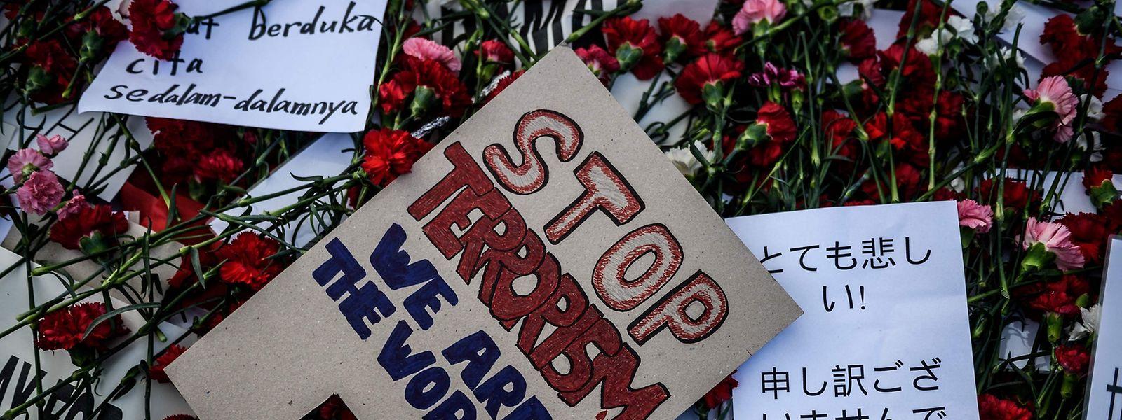 Die Attentate in der Türkei haben seit Dienstag mindestens 16 Tote gefordert.