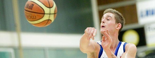 Joé Biever und Basket Esch können sich über den Halbfinaleinzug freuen.