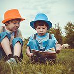 """Aos três anos, crianças já distinguem entre """"boas"""" e """"más"""" pessoas"""