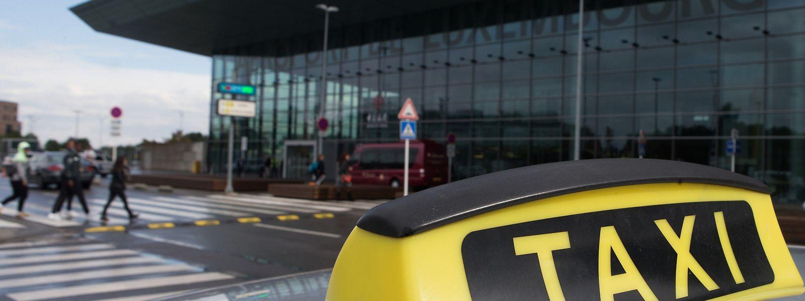 Ab dem 1. September ist das neue Taxigesetz in Kraft.