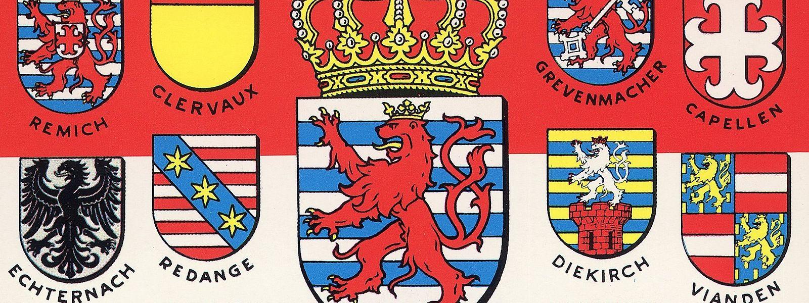 Die mehrjährige Luxroots-Reise durch die Geschichte der Luxemburger Kantone beginnt in Vianden.