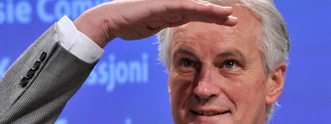Brexit in Sicht: Michel Barnier soll das Ziel für die EU-Kommission ansteuern.
