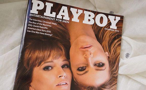 Playboy: Überraschung beim US-