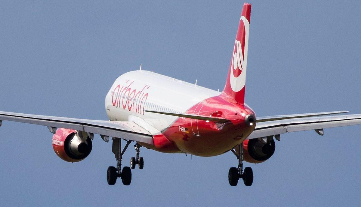 Mehrere Bieter haben bereits Interesse an der maroden Airline angemeldet.