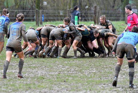 Rugby in Luxemburg: Mit Kraft und Köpfchen