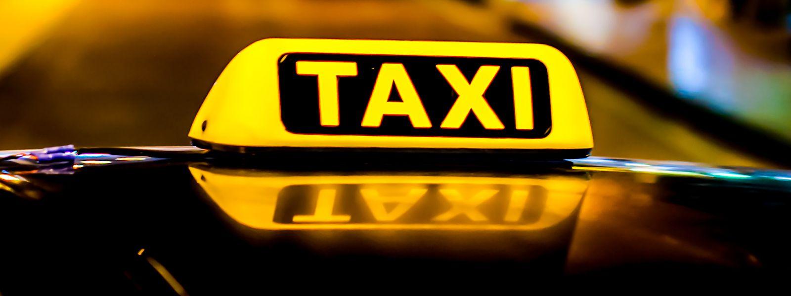 Taxifahren bleibt in Luxemburg ein teures Vergnügen.