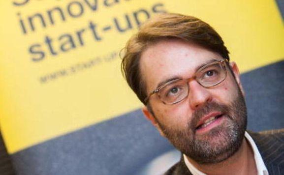 Luxemburger wort luxinnovation 39 s start up support for Chambre de commerce kirchberg