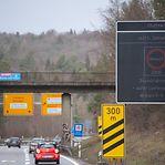 Alemanha: Carros a diesel também já são proibidos em Estugarda