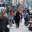 Wachstum auch bei den Bevölkerungszahlen: Mehr als 576.000 Einwohner leben in Luxemburg.