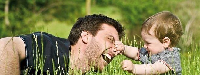 6 mois, 4 mois ou un jour par semaine: le congé parental est devenu beaucoup plus flexible.