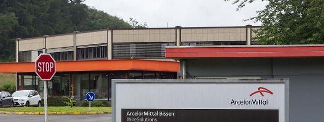 Oaktree Capital hätte die Filiale von ArcelorMittal in Bissen übernehmen sollen. Das Kaufangebot wurde aber jetzt zurückgezogen.