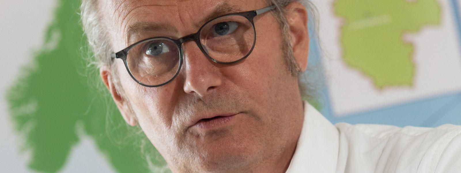 Pour imaginer le Luxembourg de demain, Claude Turmes (Déi Gréng) entend s'appuyer non seulement sur des experts internationaux, mais aussi sur des citoyens. Objectif: une société climatiquement neutre d'ici 2050.