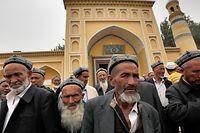 Die muslimische Minderheit der Uiguren steht im Reich der Mitte unter Generalverdacht und wird systematisch verfolgt