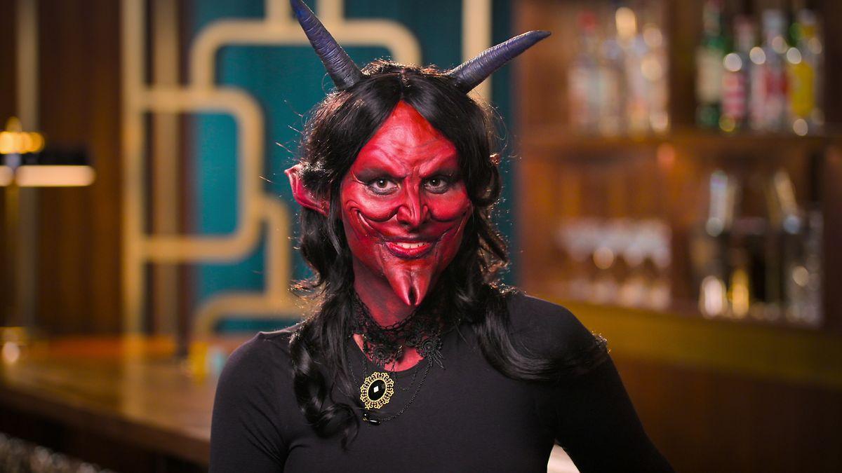 Die Teufelin aka Emma sucht das große Glück in Folge 1.