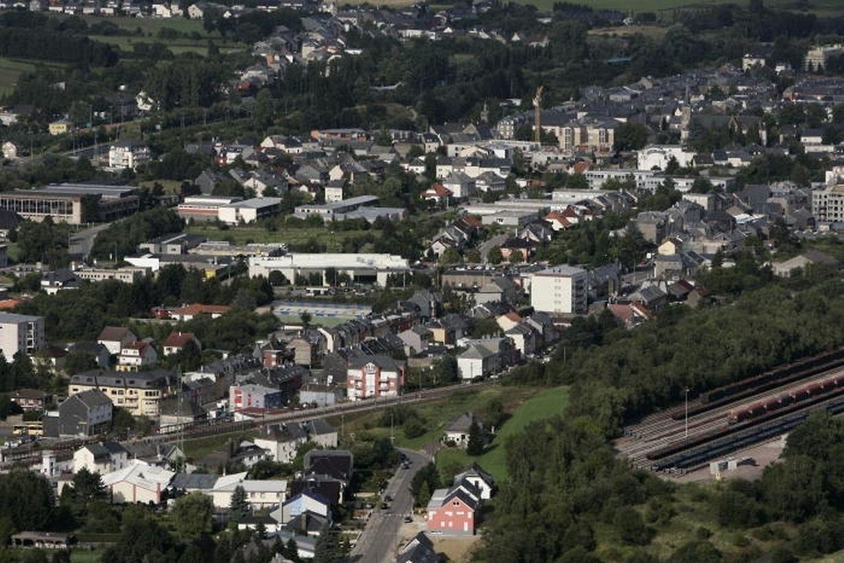 MyWort - Vorstellung der Haushaltsvorlage 2013 im Gemeinderat Petingen