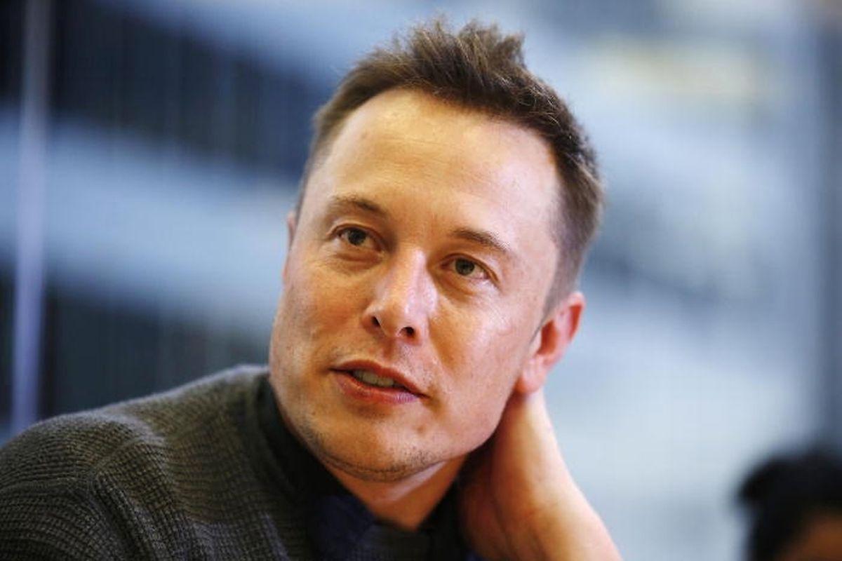Elon Musk will Menschen auf den Mars bringen.