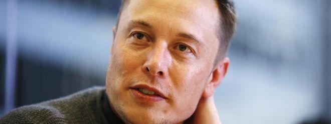 Elon Musk, Chief Executive de Tesla Motors et de SpaceX, veut convaincre les ministres européens de l'Energie de l'intérêt de son Powerwall.