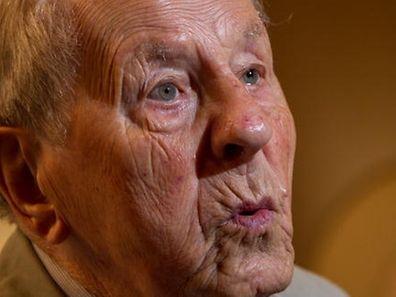 Ein Mann mit viel Lebenserfahrung: René Felten