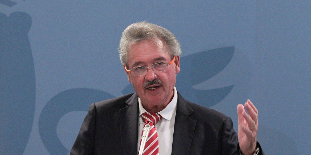 Harte Kritik an der Türkei: Jean Asselborn im Deutschlandfunk.