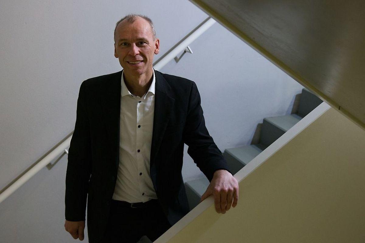 L'Allemand Stefan Bratzel estime qu'un quart des véhicules neufs sera électrique en 2025.