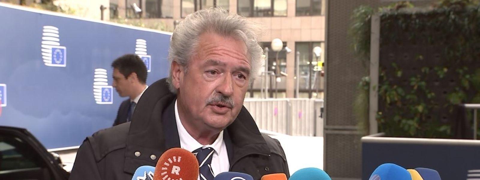 Der Luxemburgische Außenminister Jean Asselborn (LSAP) ist europaweit für seine direkte Art bekannt.