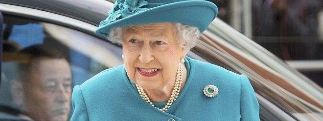 Muss die Queen den neuen US-Präsidenten empfangen?