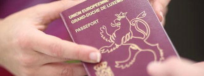 Seit 2009 nahmen mehr als 31.000 Personen die luxemburgische Staatsbürgerschaft an.
