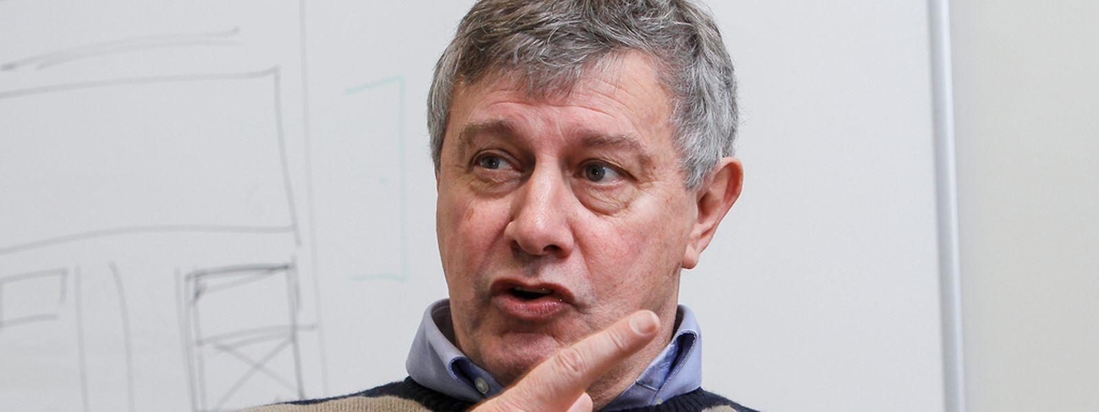 «Avec Renato Costantini, le dernier qui a parlé a raison», avance Michel Renquin.