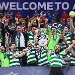 Sporting campeão europeu de futsal pela segunda vez