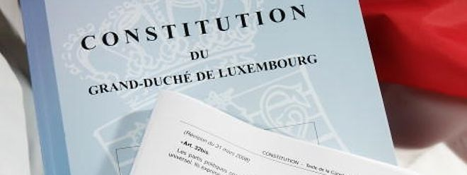 Für den belgischen Verfassungsexperten Francis Delpérée ist der Gesetzentwurf von Innenminister Dan Kersch nicht verfassungskonform.