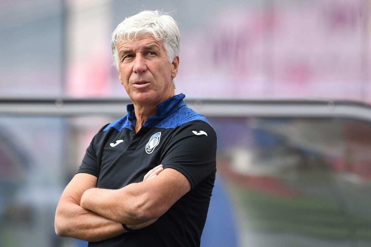 Gian Piero Gasperini a fait de l'Atalanta une véritable machine à but.