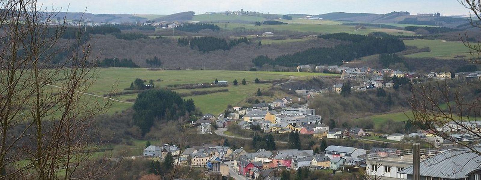 Wiltz und Eschweiler streichen im Rahmen ihrer Fusion Fördergelder in Höhe von 11,4 Millionen Euro ein.