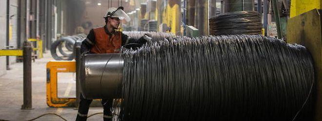 Principal secteur impacté par le confinement, l'industrie a vu son activité reculer de 17,7% au deuxième trimestre 20220, selon le Statec.