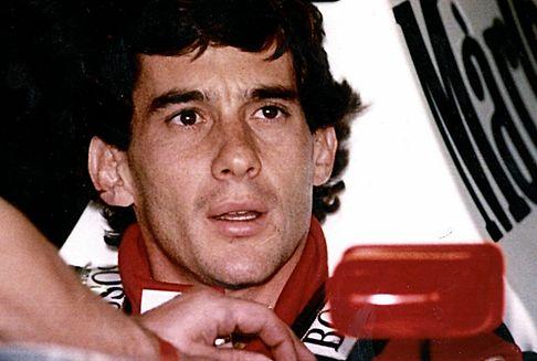 Das Vermächtnis des Ayrton Senna