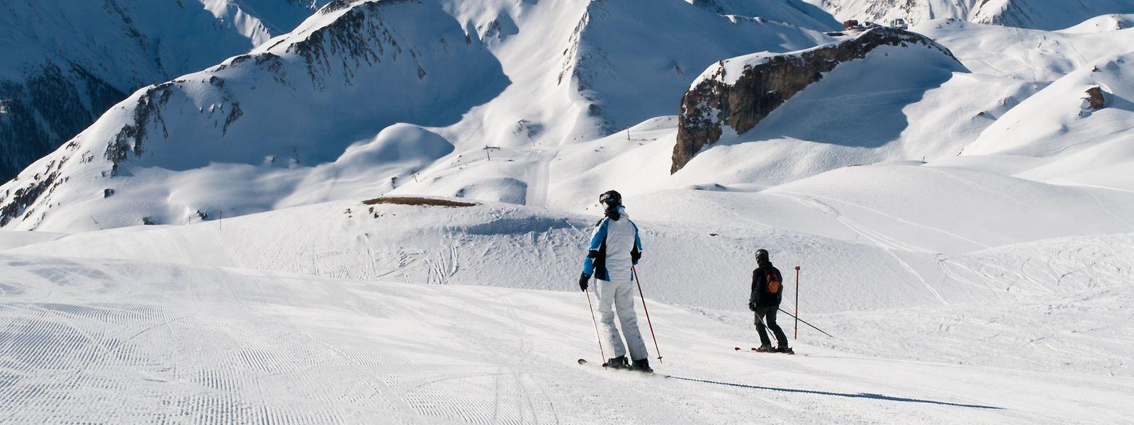 Der Skiort Ischgl ist zum Wuhan der Alpen geworden.