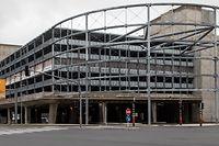Demnächst wird mit der Suche nach einem Betreiber für das Parkhaus begonnen. 550 Stellplätze werden auf dem Park&Ride zur Verfügung stehen.