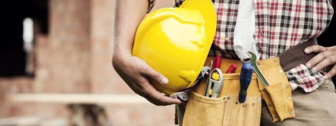 O sector da construção civil tem 3.522 empresas registadas no Luxemburgo