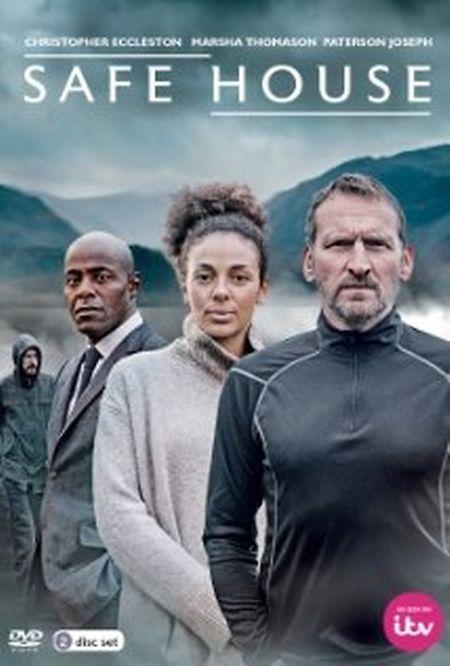 Die britische ITV-Produktion besteht aus vier Folgen - Staffen zwei wurde jedoch bereits genehmigt.