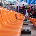 OMS. Até ao fim dos Jogos Olímpicos, 100 mil pessoas vão morrer no mundo por causa do vírus