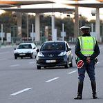 """Operação """"Natal Tranquilo"""" registou 830 acidentes com 12 vítimas mortais"""