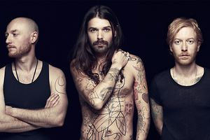 Sometimes it really seems as though Biffy Clyro can do no wrong