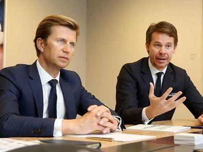 Pour Claude Nieder et Gilles Dusemon, associés chez Arendt & Medernach, le monde des fonds alternatifs va connaitre une réelle mutation.