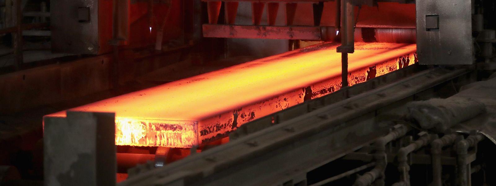 Trump hatte vor knapp zwei Wochen angekündigt, Zölle auf Importe von Stahl in Höhe von 25 Prozent und auf Aluminium in Höhe von 10 Prozent zu verhängen.