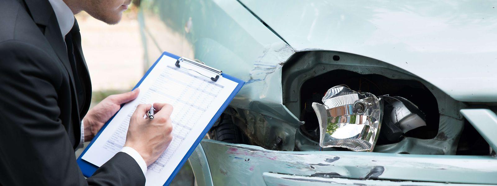 L'Ordre des experts automobiles au Luxembourg a déposé une plainte auprès du ministère pour pouvoir bénéficier du chômage partiel.