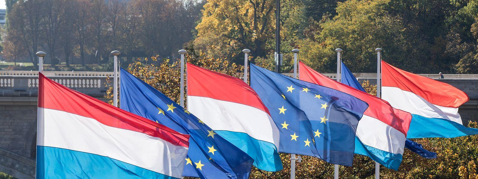 Die EU-Politik der luxemburgischen Regierung ist bigott.