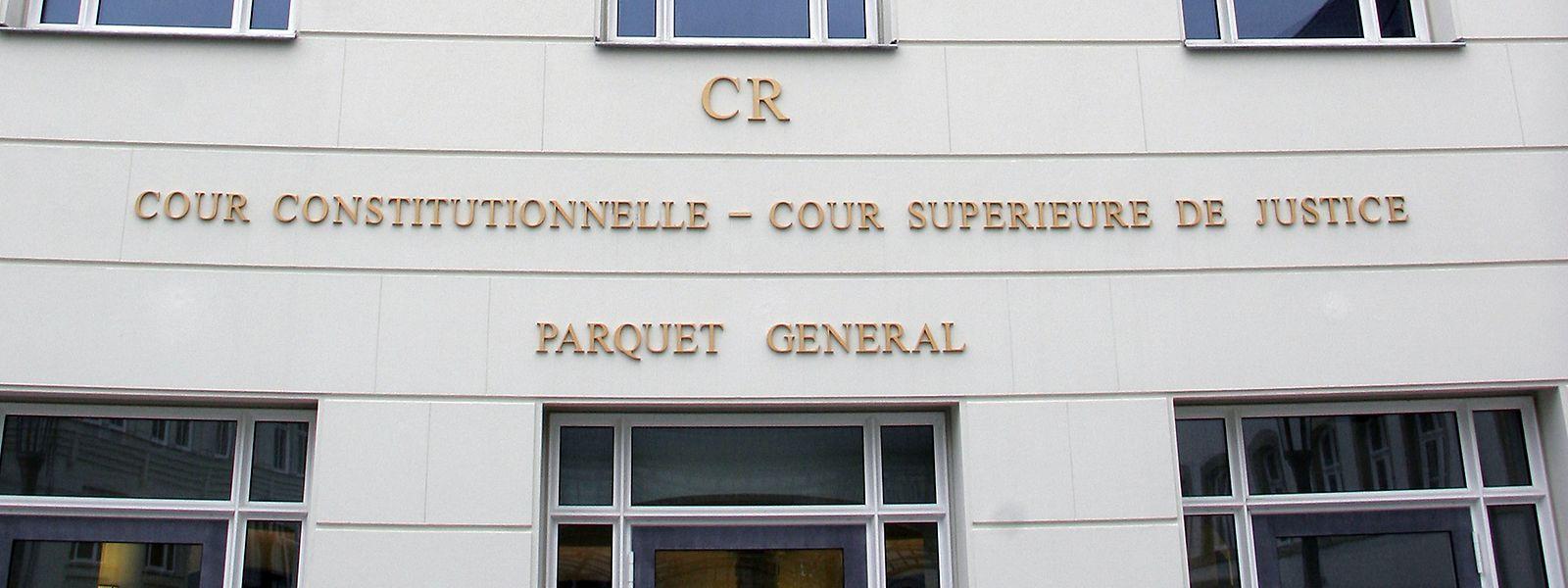 Der Verfassungsgerichtshof kann in Zukunft bei Bedarf auf Ersatzrichter zurückgreifen.