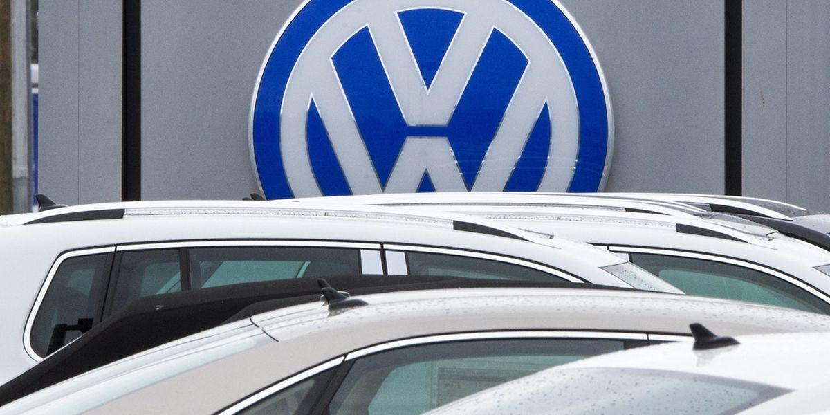 Volkswagen schätzt die wirtschaftlichen Risiken auf zwei Milliarden Euro.