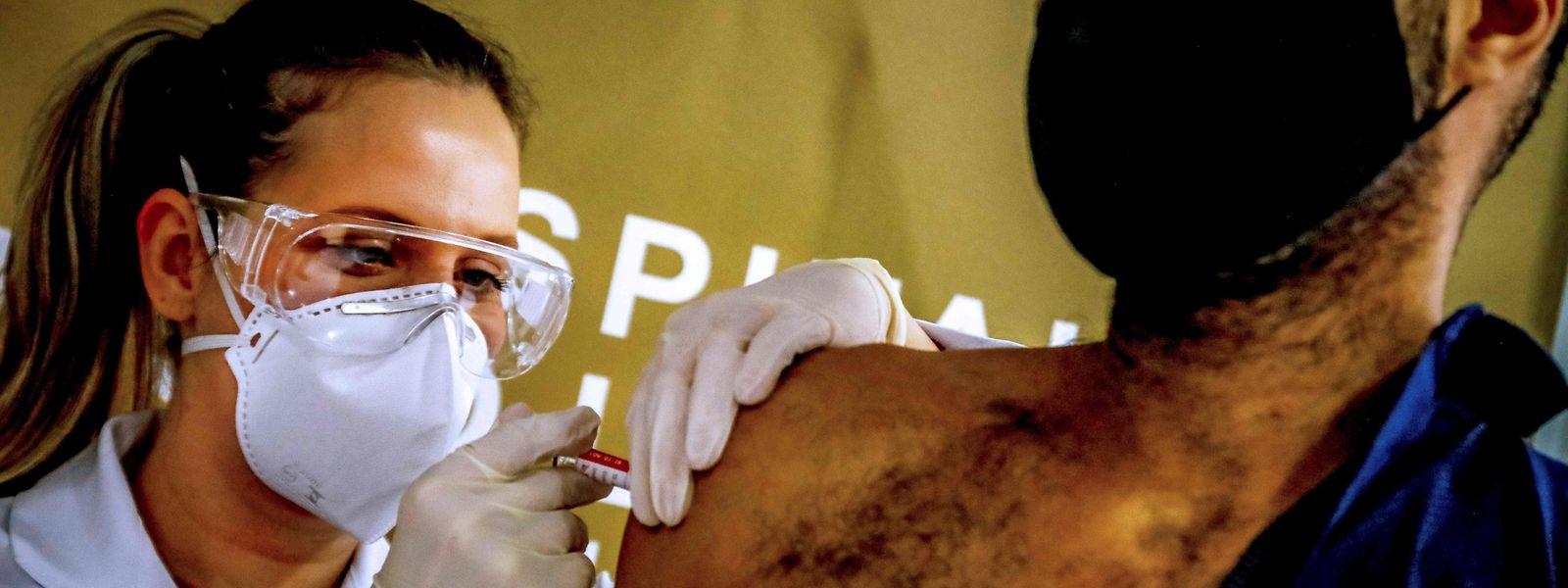 """Principe de base de la campagne de vaccination """"à la luxembourgeoise"""" : elle sera gratuite et sans obligation."""